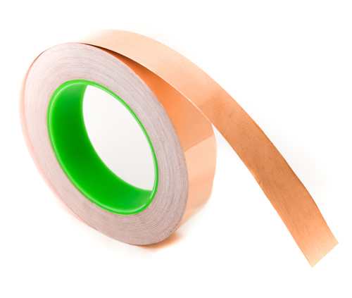 copper conductive tape 1/2 inch